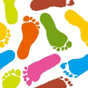 free-vector-lip-handprint-footprint-vector_006937_jy
