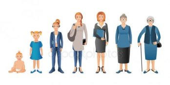 depositphotos_79731844-stock-illustration-woman-from-infants-to-seniors